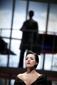 © Photographer Rasmus Baaner: Aarhus Teater Chess