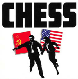 CHESS BROWDWAY